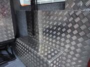 BOXER Furgon L2H1 bočna zaščita