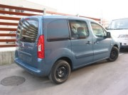 Berlingo Partner M1 v N1