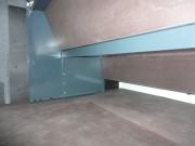Master III prostor pod sedeži